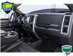2018 RAM 2500 Power Wagon (Stk: 45121AU) in Innisfil - Image 23 of 25