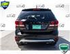 2017 Dodge Journey Crossroad (Stk: 44364AU) in Innisfil - Image 7 of 23