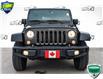 2018 Jeep Wrangler JK Unlimited Sport (Stk: 10923U) in Innisfil - Image 2 of 21