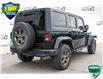 2018 Jeep Wrangler JK Unlimited Sport (Stk: 10923U) in Innisfil - Image 4 of 21