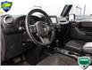 2018 Jeep Wrangler JK Unlimited Sport (Stk: 10923U) in Innisfil - Image 6 of 21