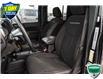 2018 Jeep Wrangler JK Unlimited Sport (Stk: 10923U) in Innisfil - Image 7 of 21