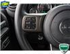 2018 Jeep Wrangler JK Unlimited Sport (Stk: 10923U) in Innisfil - Image 11 of 21