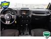 2018 Jeep Wrangler JK Unlimited Sport (Stk: 10923U) in Innisfil - Image 15 of 21
