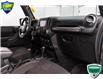 2018 Jeep Wrangler JK Unlimited Sport (Stk: 10923U) in Innisfil - Image 17 of 21
