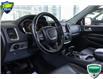 2018 Dodge Durango GT (Stk: 45094AUX) in Innisfil - Image 11 of 27
