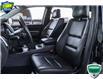 2018 Dodge Durango GT (Stk: 45094AUX) in Innisfil - Image 12 of 27