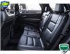 2018 Dodge Durango GT (Stk: 45094AUX) in Innisfil - Image 22 of 27