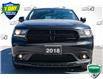 2018 Dodge Durango GT (Stk: 45094AUX) in Innisfil - Image 4 of 27