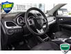 2017 Dodge Journey SXT (Stk: 44363AUX) in Innisfil - Image 10 of 25