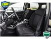 2017 Dodge Journey SXT (Stk: 44363AUX) in Innisfil - Image 11 of 25