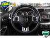 2017 Dodge Journey SXT (Stk: 44363AUX) in Innisfil - Image 14 of 25