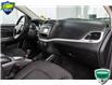 2017 Dodge Journey SXT (Stk: 44363AUX) in Innisfil - Image 23 of 25