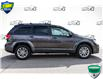 2017 Dodge Journey SXT (Stk: 44363AUX) in Innisfil - Image 5 of 25