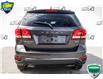 2017 Dodge Journey SXT (Stk: 44363AUX) in Innisfil - Image 7 of 25