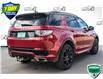 2017 Land Rover Discovery Sport HSE LUXURY (Stk: 45077AU) in Innisfil - Image 6 of 25