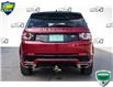 2017 Land Rover Discovery Sport HSE LUXURY (Stk: 45077AU) in Innisfil - Image 7 of 25
