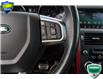 2017 Land Rover Discovery Sport HSE LUXURY (Stk: 45077AU) in Innisfil - Image 17 of 25