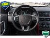 2017 Land Rover Discovery Sport HSE LUXURY (Stk: 45077AU) in Innisfil - Image 13 of 25