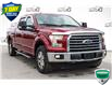 2016 Ford F-150 XLT (Stk: 10925BUX) in Innisfil - Image 1 of 23