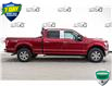 2016 Ford F-150 XLT (Stk: 10925BUX) in Innisfil - Image 5 of 23
