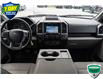 2016 Ford F-150 XLT (Stk: 10925BUX) in Innisfil - Image 12 of 23