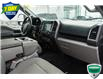 2016 Ford F-150 XLT (Stk: 10925BUX) in Innisfil - Image 21 of 23