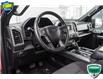 2017 Ford F-150 XLT (Stk: 45142AU) in Innisfil - Image 9 of 23