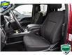 2017 Ford F-150 XLT (Stk: 45142AU) in Innisfil - Image 10 of 23