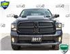 2017 RAM 1500 Sport (Stk: 10936BUX) in Innisfil - Image 4 of 23