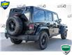 2016 Jeep Wrangler Unlimited Rubicon (Stk: 45176AU) in Innisfil - Image 6 of 19
