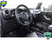2016 Jeep Wrangler Unlimited Rubicon (Stk: 45176AU) in Innisfil - Image 8 of 19