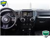 2016 Jeep Wrangler Unlimited Rubicon (Stk: 45176AU) in Innisfil - Image 9 of 19