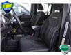 2017 Jeep Wrangler Unlimited Sahara (Stk: 45169AUX) in Innisfil - Image 10 of 21