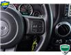 2017 Jeep Wrangler Unlimited Sahara (Stk: 45169AUX) in Innisfil - Image 15 of 21