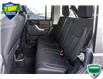 2017 Jeep Wrangler Unlimited Sahara (Stk: 45169AUX) in Innisfil - Image 18 of 21