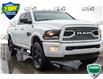 2018 RAM 2500 Laramie (Stk: 45192AU) in Innisfil - Image 1 of 25