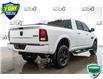 2018 RAM 2500 Laramie (Stk: 45192AU) in Innisfil - Image 6 of 25