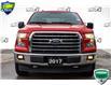2017 Ford F-150 XLT (Stk: 10952UQ) in Innisfil - Image 4 of 22