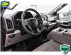 2017 Ford F-150 XLT (Stk: 10952UQ) in Innisfil - Image 9 of 22