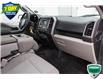 2017 Ford F-150 XLT (Stk: 10952UQ) in Innisfil - Image 20 of 22