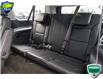 2017 Chevrolet Suburban Premier Black