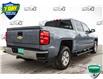 2015 Chevrolet Silverado 1500 1LT (Stk: 45119AUX) in Innisfil - Image 6 of 22