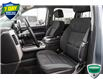 2015 Chevrolet Silverado 1500 1LT (Stk: 45119AUX) in Innisfil - Image 10 of 22