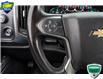 2015 Chevrolet Silverado 1500 1LT (Stk: 45119AUX) in Innisfil - Image 15 of 22