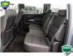 2015 Chevrolet Silverado 1500 1LT (Stk: 45119AUX) in Innisfil - Image 19 of 22