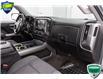 2015 Chevrolet Silverado 1500 1LT (Stk: 45119AUX) in Innisfil - Image 20 of 22
