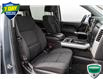 2015 Chevrolet Silverado 1500 1LT (Stk: 45119AUX) in Innisfil - Image 21 of 22
