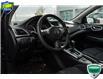2017 Nissan Sentra 1.8 S (Stk: 45186BUXJ) in Innisfil - Image 8 of 21