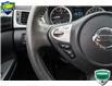 2017 Nissan Sentra 1.8 S (Stk: 45186BUXJ) in Innisfil - Image 11 of 21